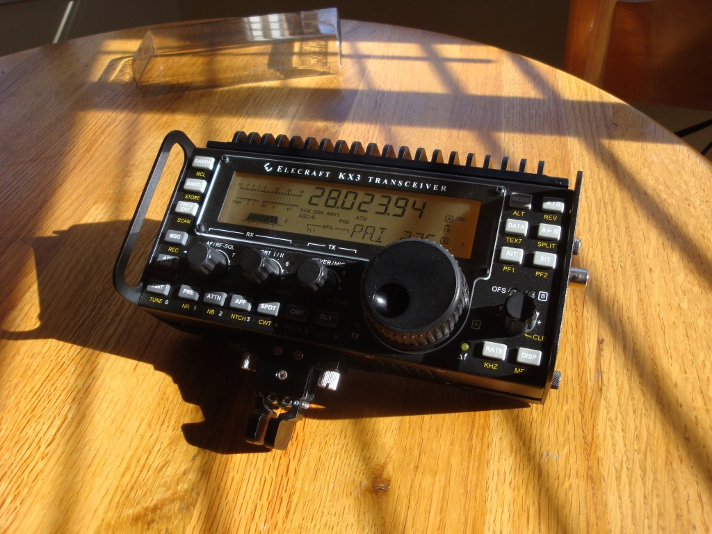 PAE-Kx31 for the Elecraft™ KX3