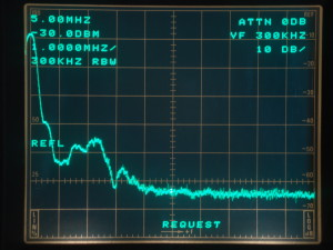 KX3 rcv, Astron supply