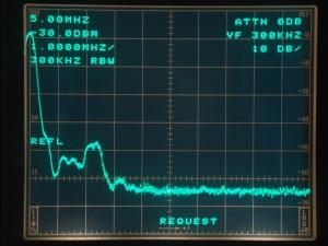 KX3 rcv, 12V AGM supply
