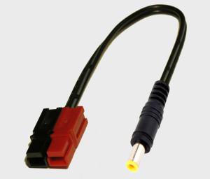 PowerPole male adapter