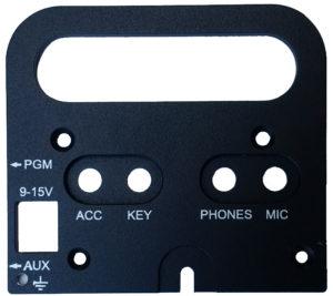 PAE-Kx22 Heatsink for the Elecraft™ KX2 - Pro Audio Engineering